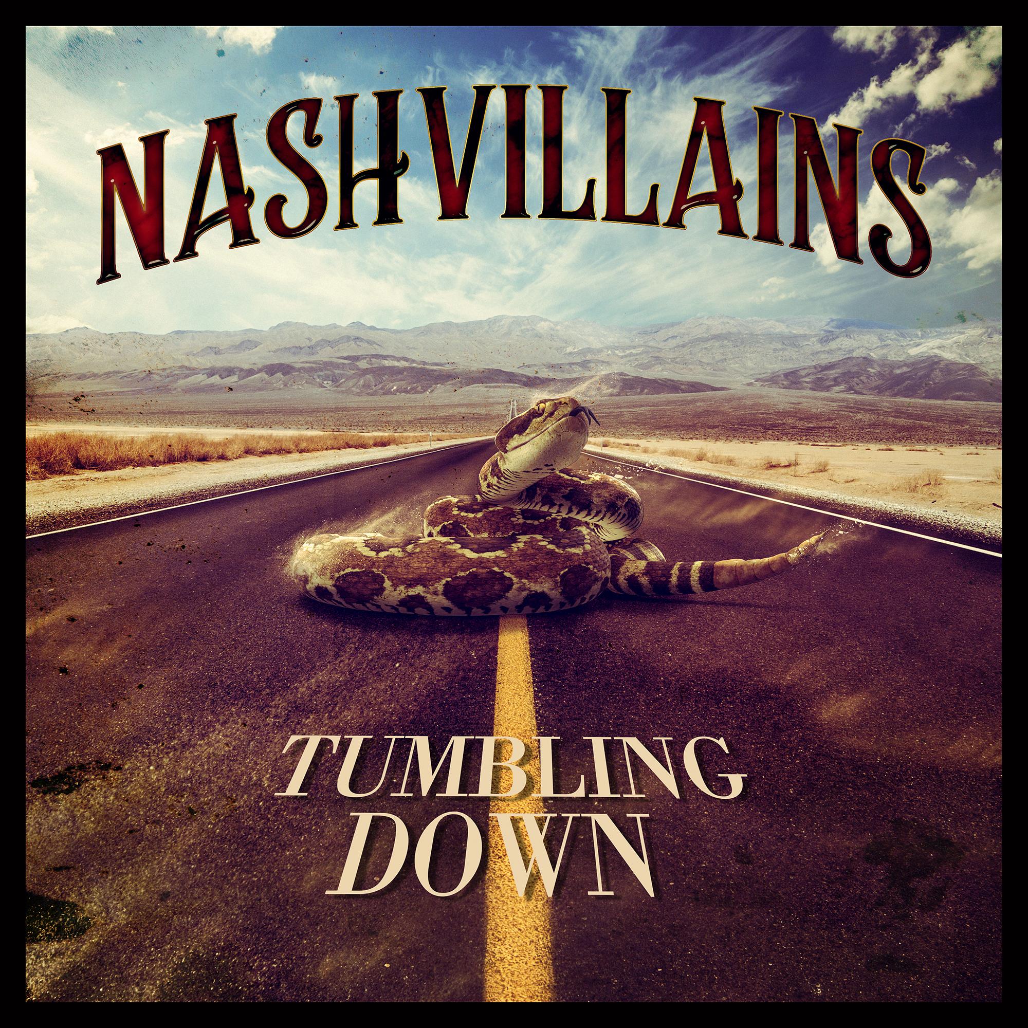 Tumbling Down