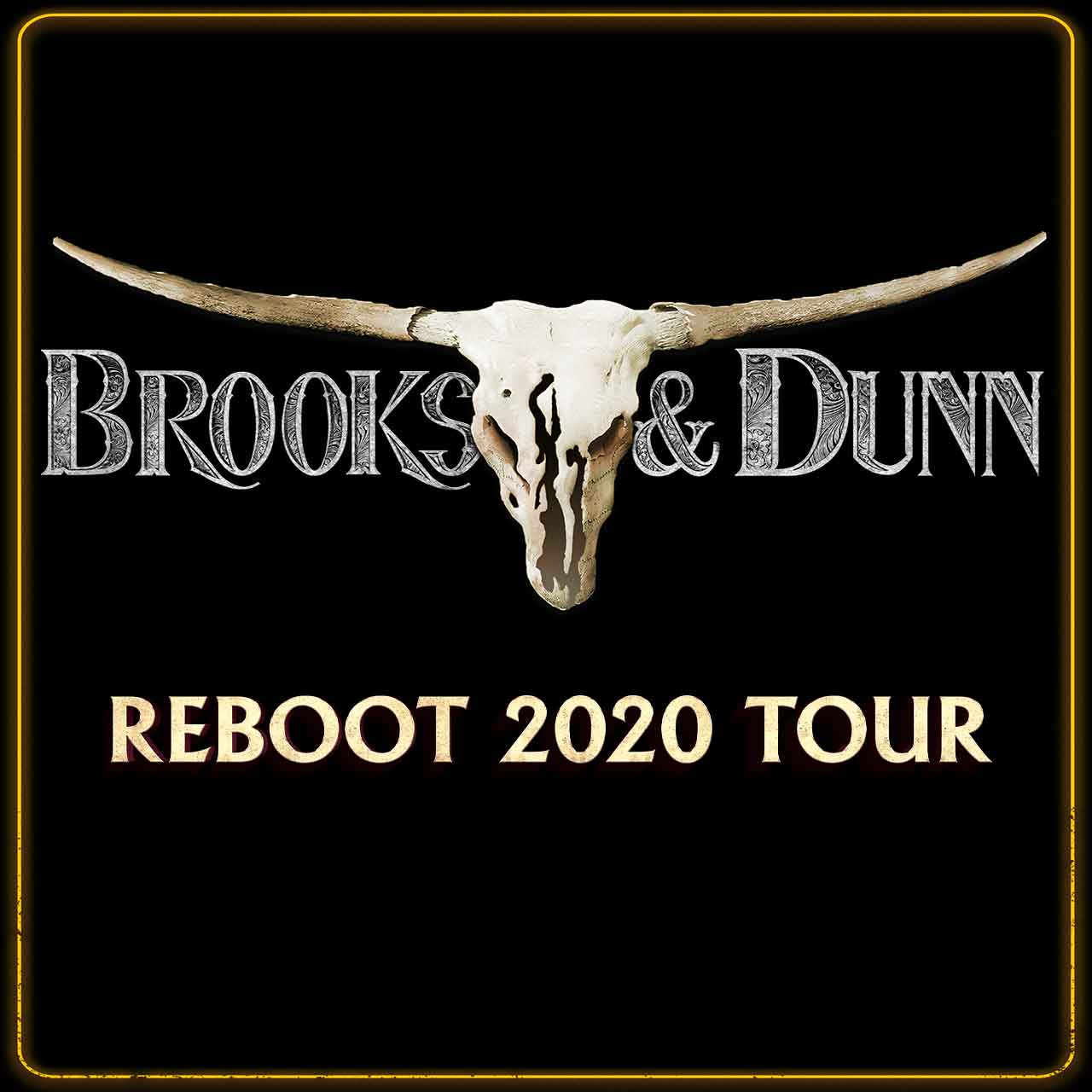Reboot 2020 Tour