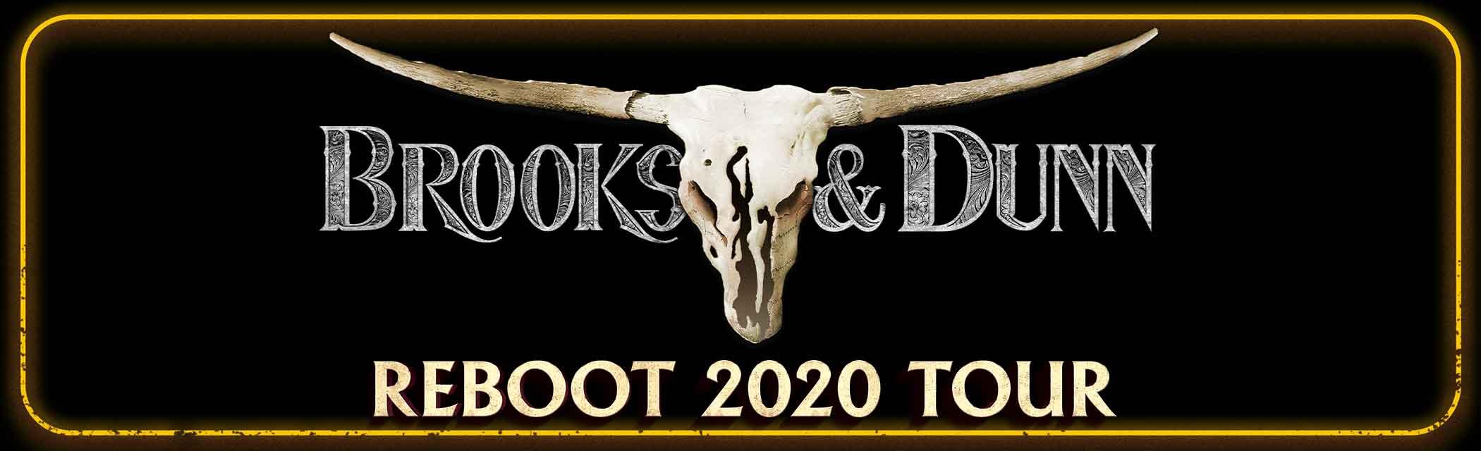 Reboot 2021 Tour