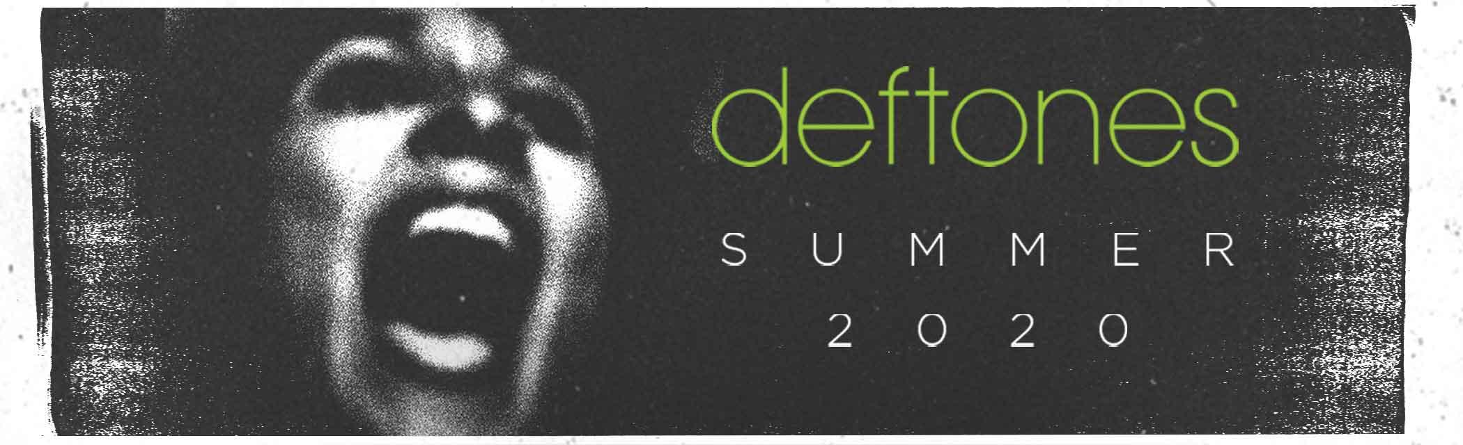 Summer Tour 2020