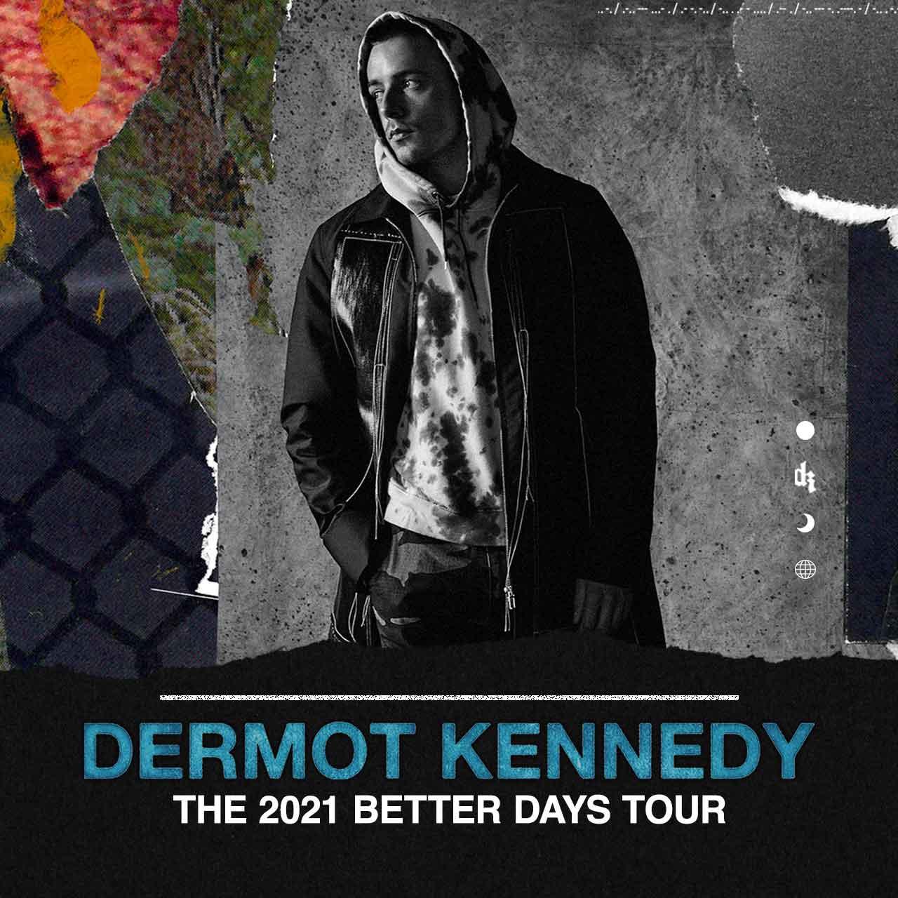Better Days Tour