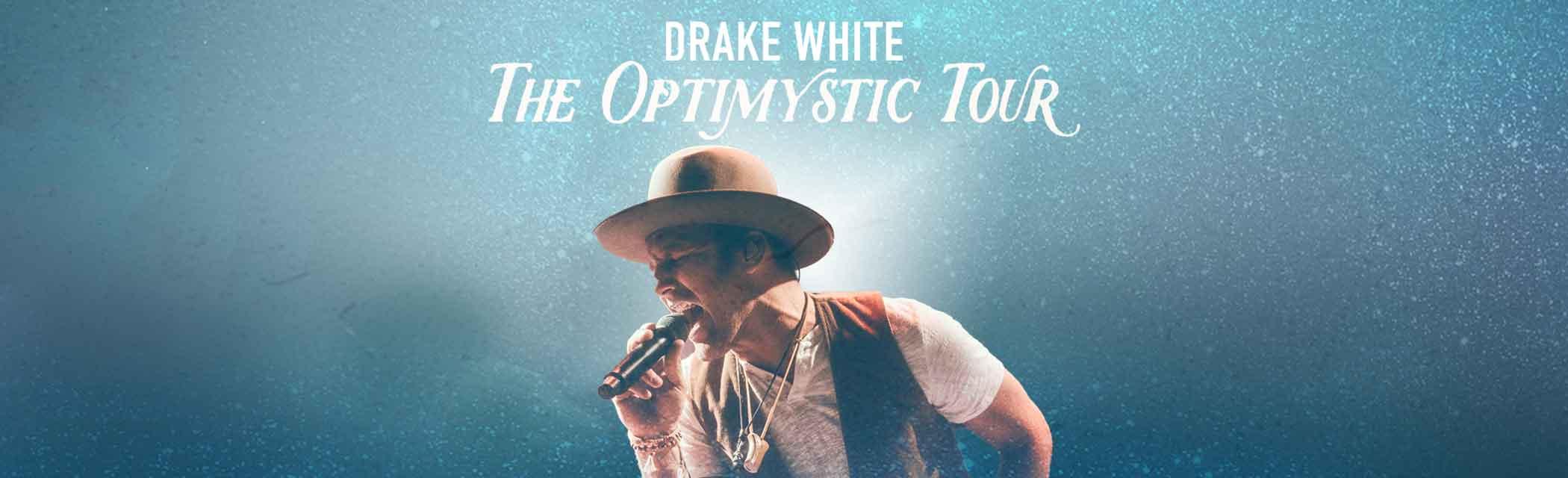 Drake White