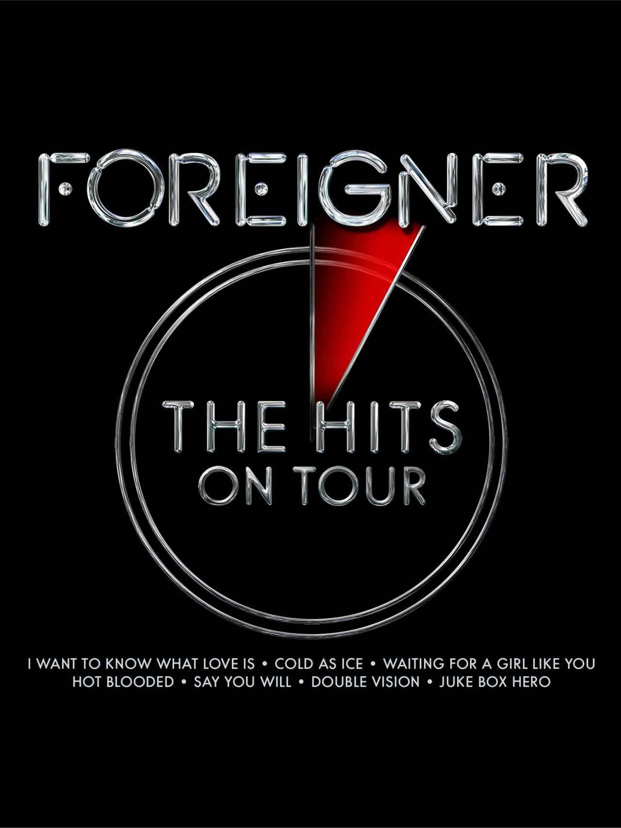 The Hits On Tour