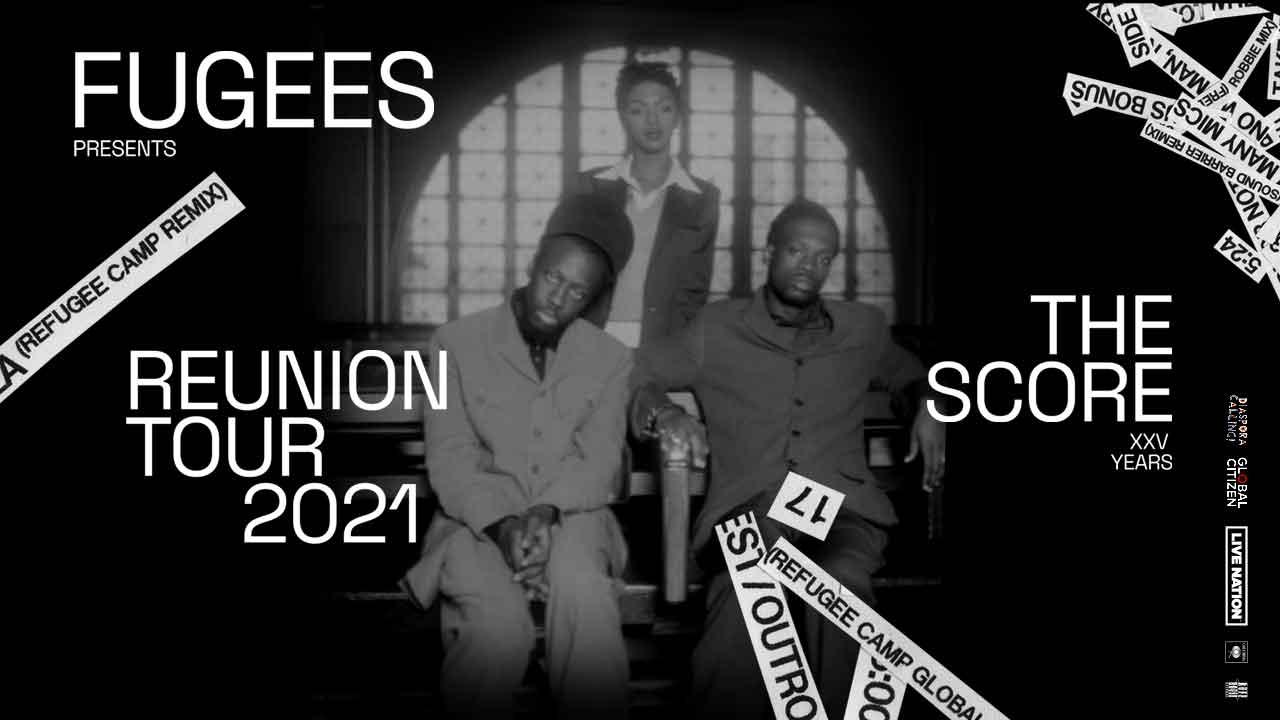 Reunion Tour 2021
