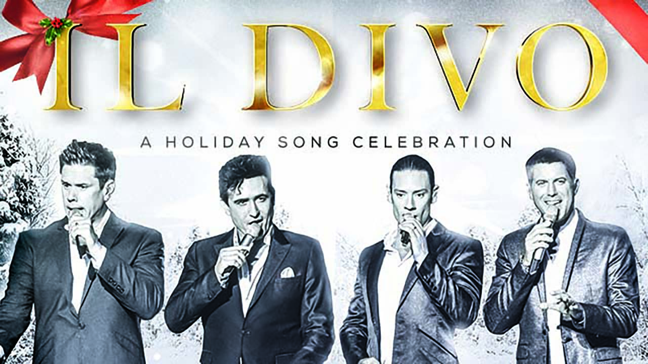 A Holiday Song Celebration