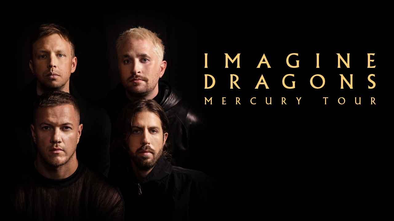Mercury Tour