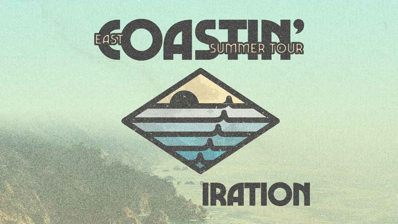 East Coastin' Summer Tour