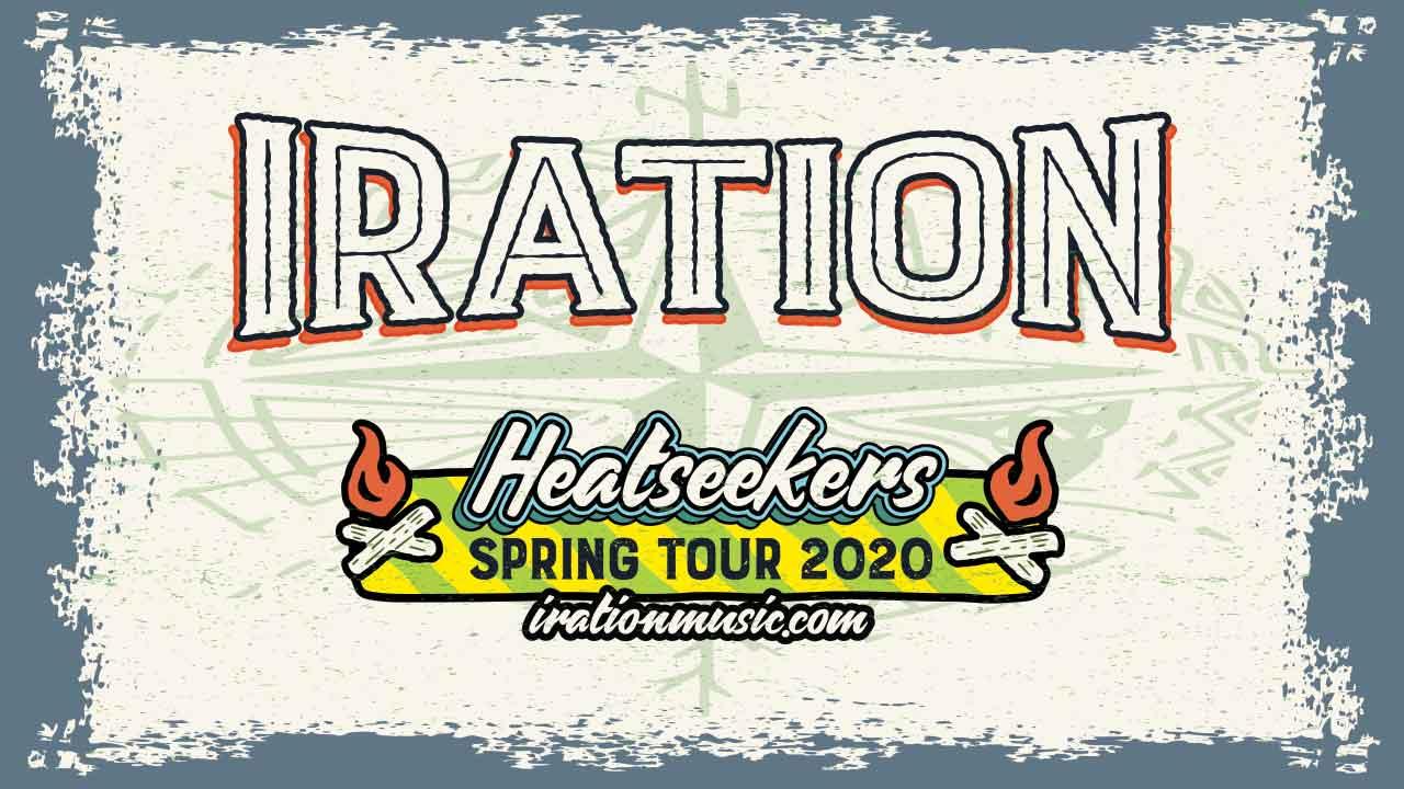Heatseekers Spring Tour 2020