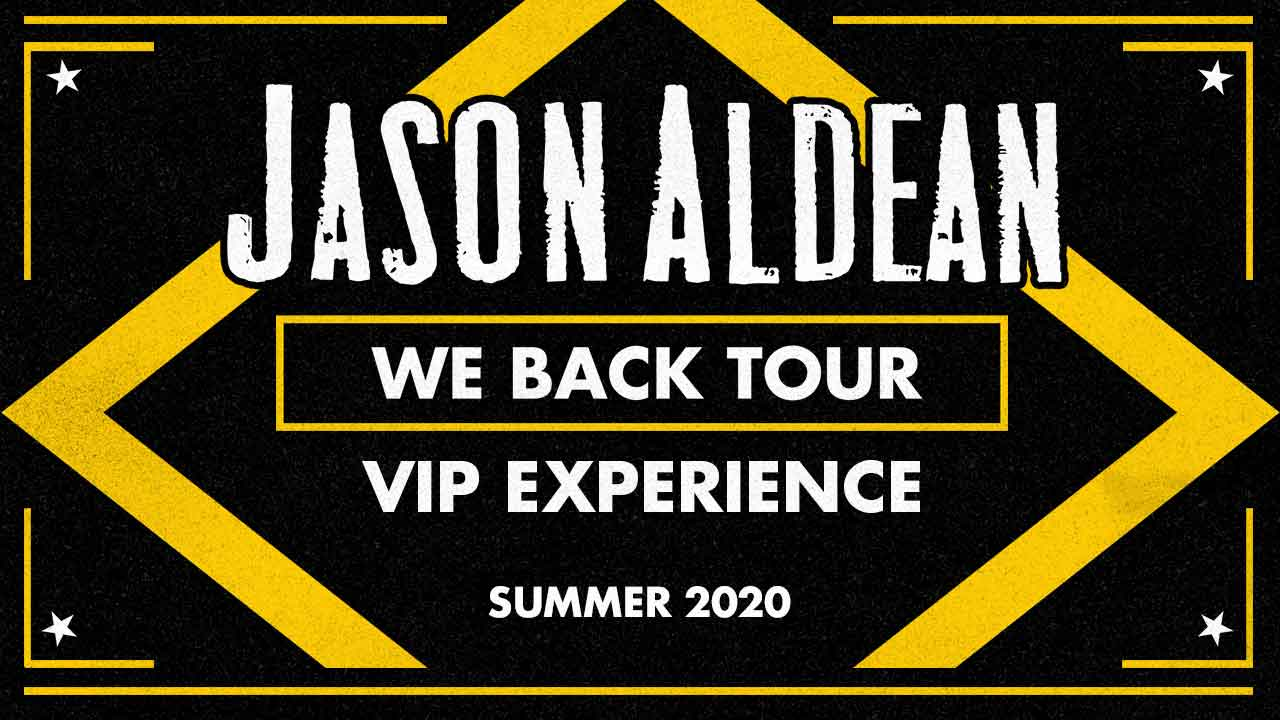 We Back Tour Summer 2020