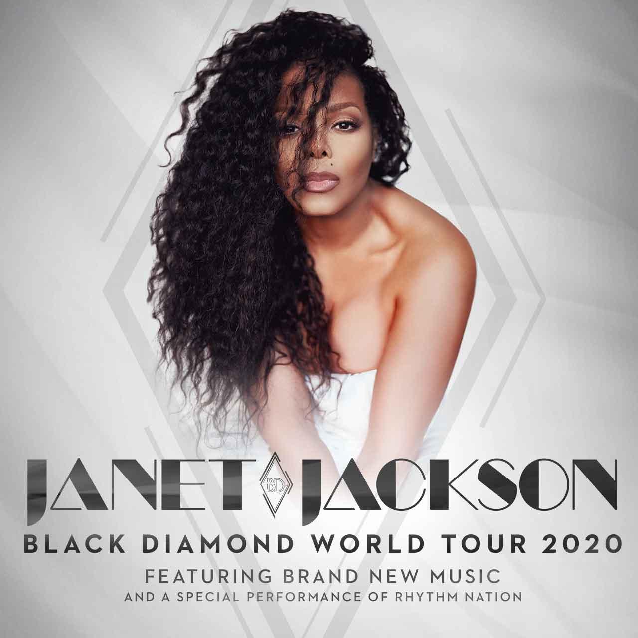 Black Diamond World Tour
