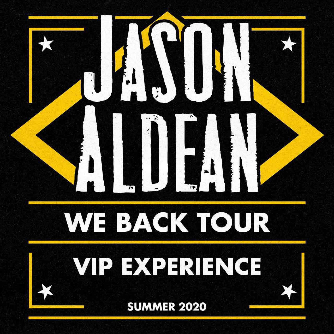 We Back Tour Summer 2020