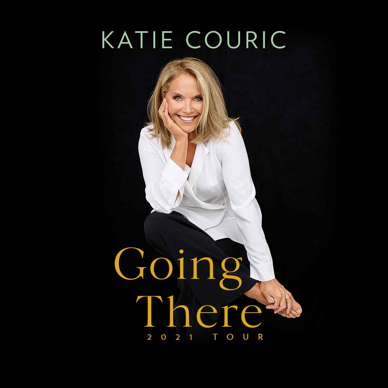 Going There 2021 Tour