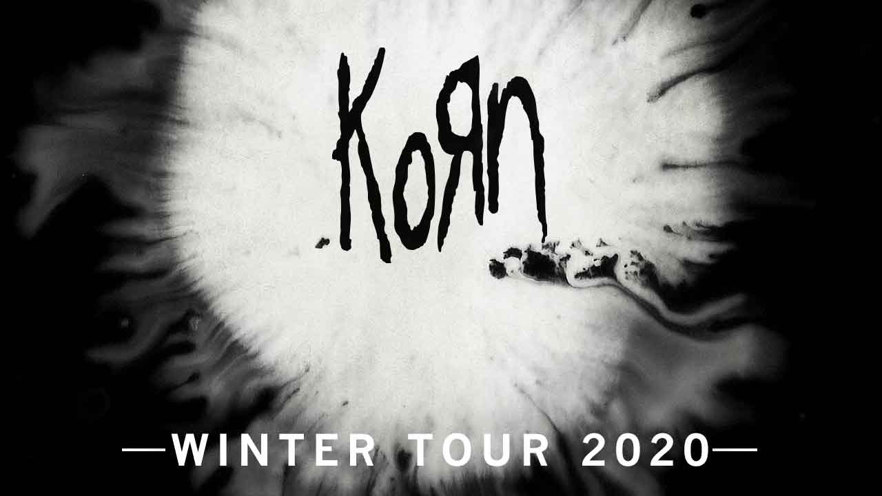 Winter Tour 2020