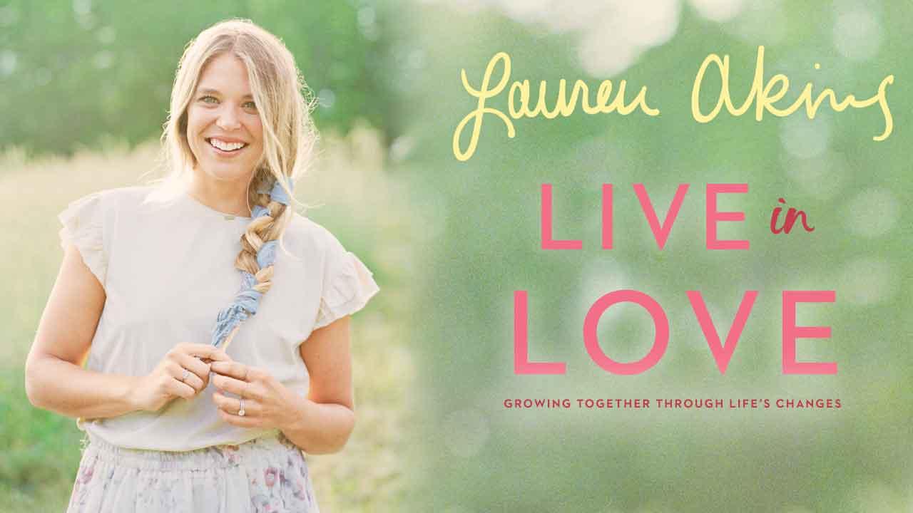 Lauren Akins