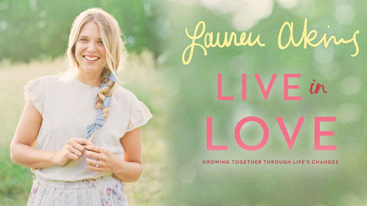 Author Q&A with Lauren