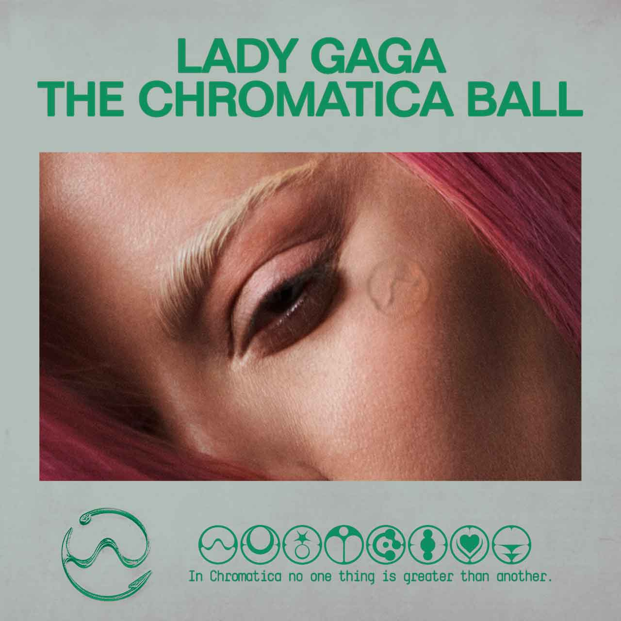 The Chromatica Ball