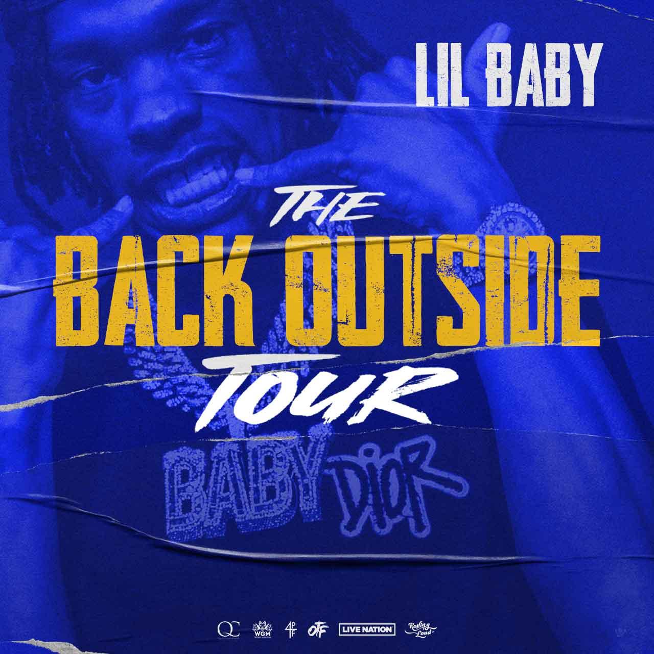 The Back Outside Tour