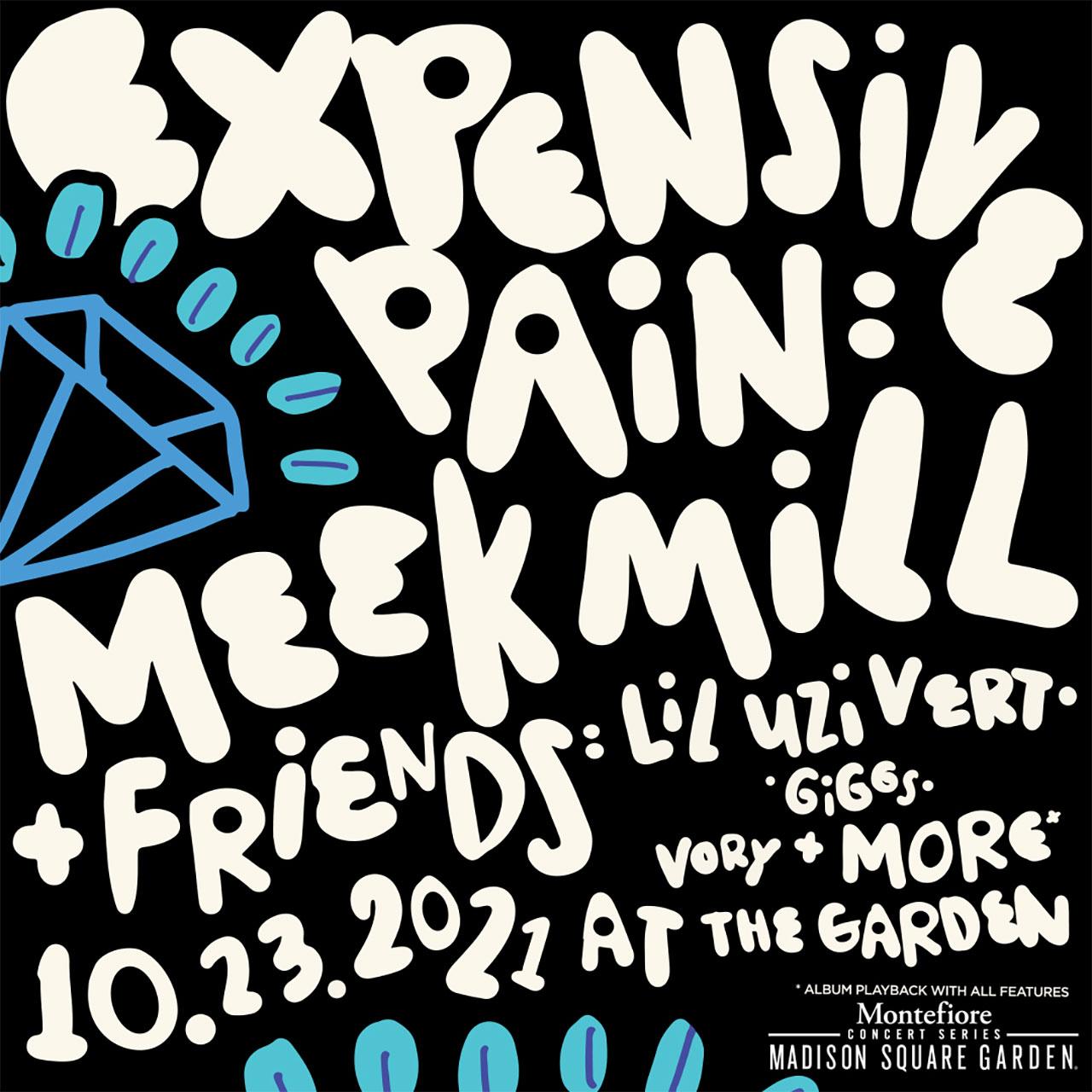 Meek Mill & Friends