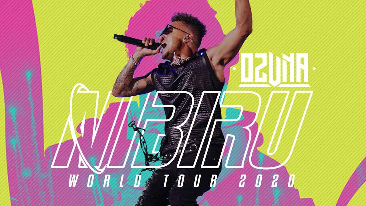 NIBIRU TOUR 2020