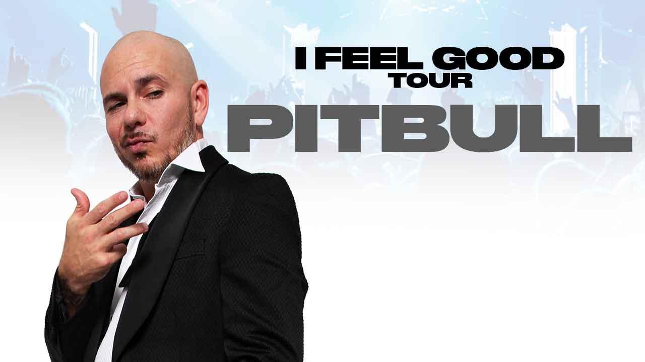 I Feel Good Tour