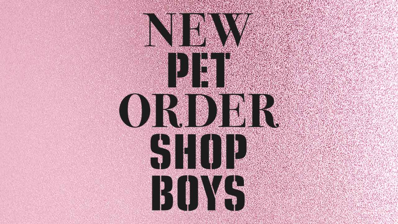 Pet Shop Boys & New Order