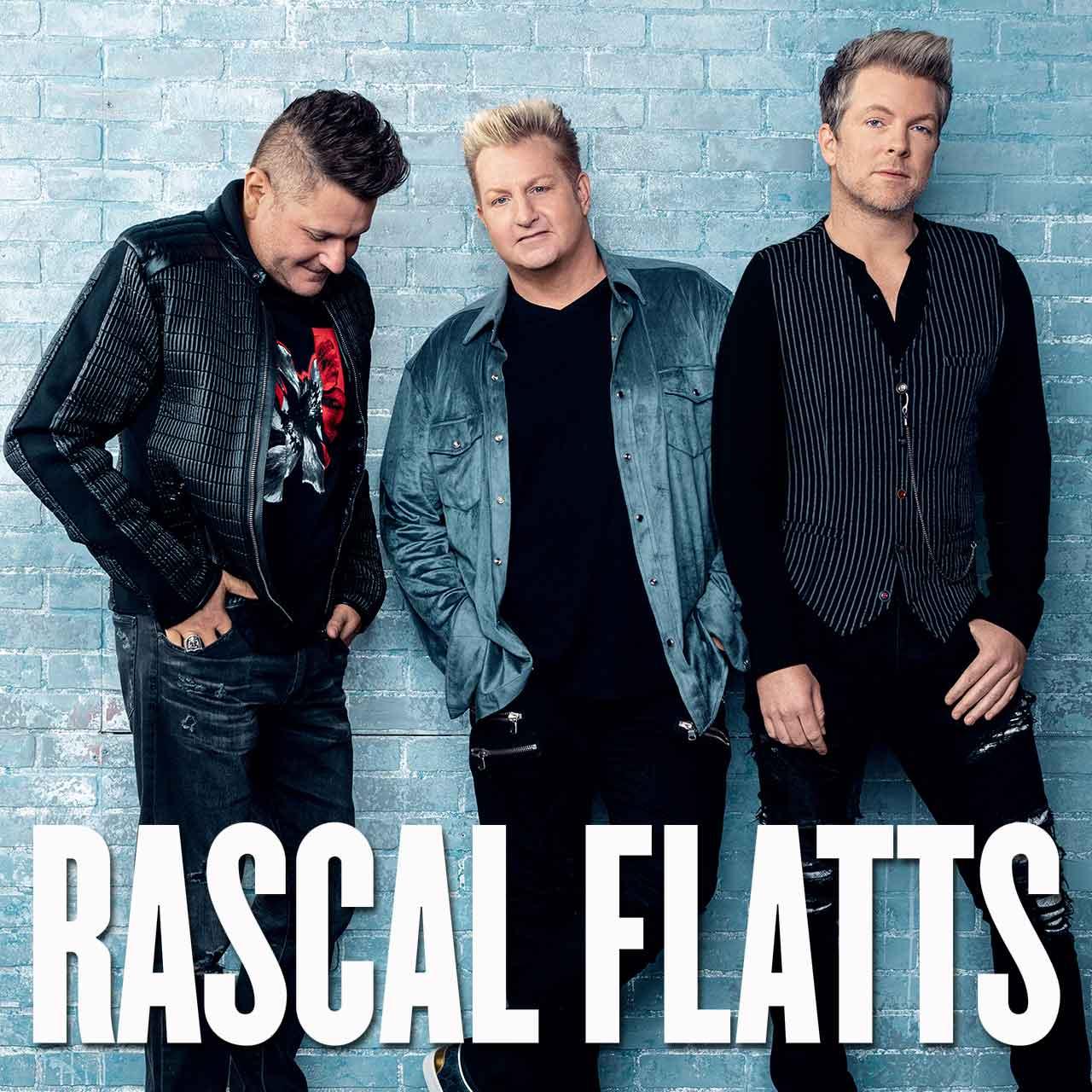 Rascal Flatts 2020