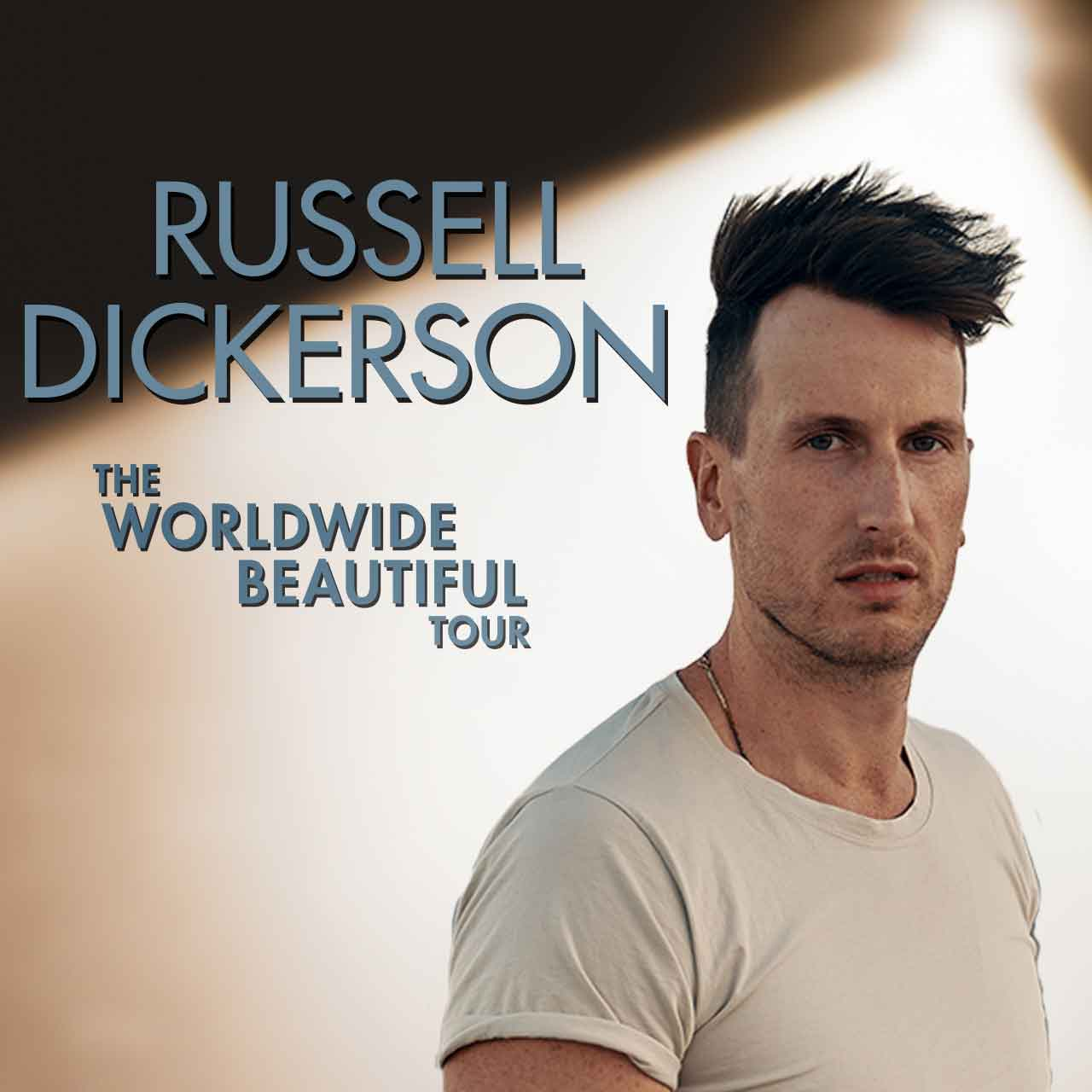 The Worldwide Beautiful Tour
