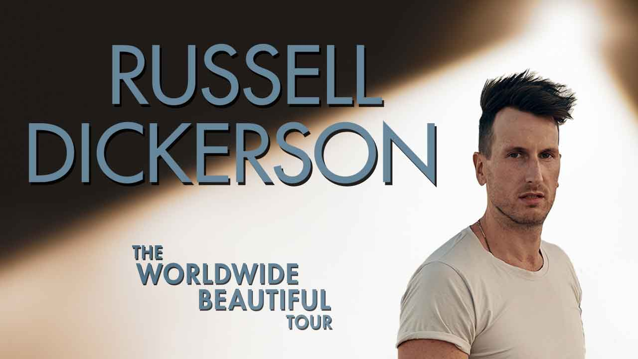 The Worldwide Beautiful Tour