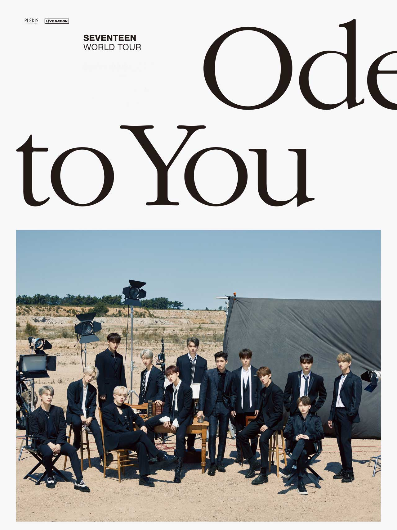 Ode To You