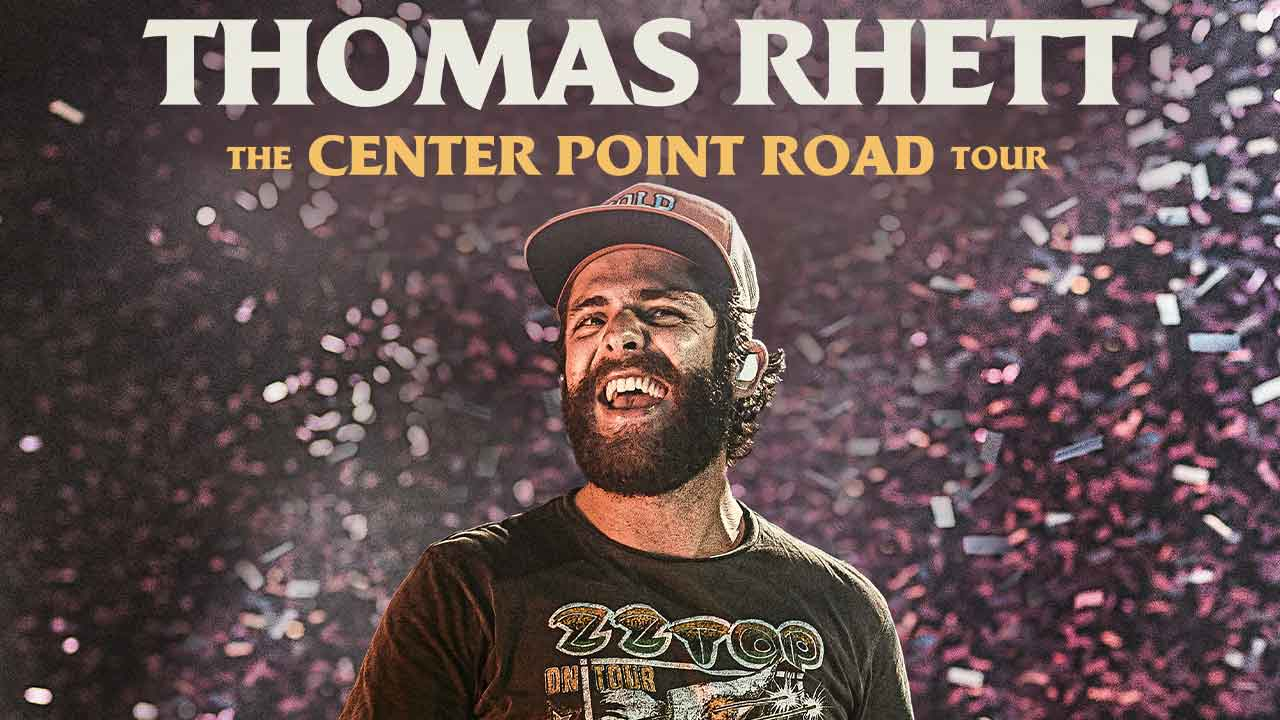 The Center Point Road Tour