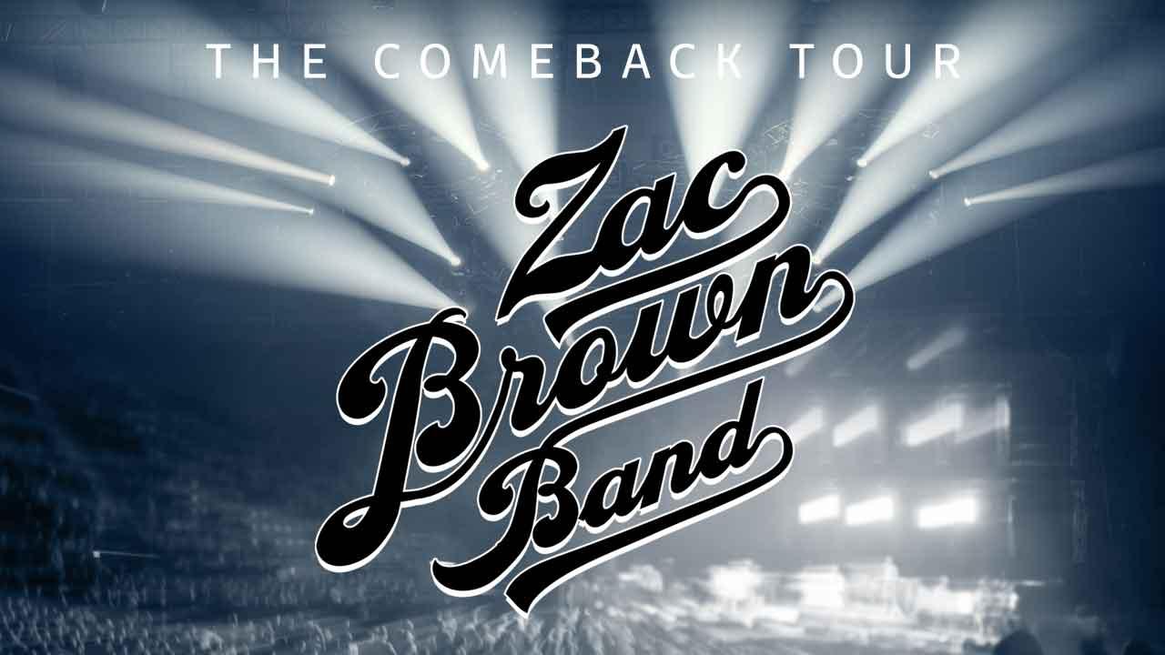 The Comeback Tour