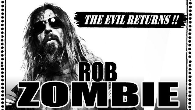 Rob Zombie 2009