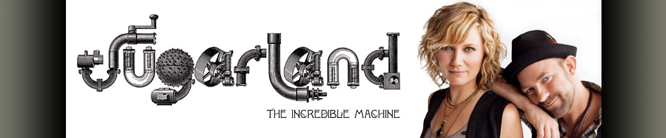 The Incredible Machine Tour