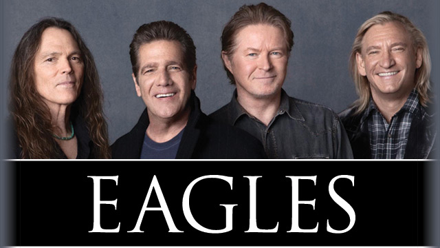 Eagles 2011 - 2013
