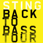 Sting 2011