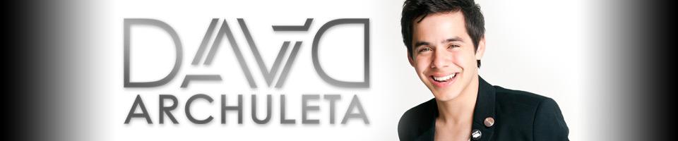 David Archuleta 2011