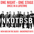 New Kids On The Block 2012