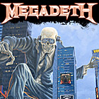 Megadeth 2012