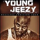 Hustlerz Ambition Tour