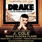 Club Paradise Tour