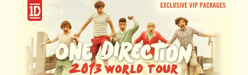 2013 World Tour