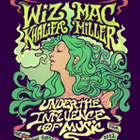 Under the Influence of Music Tour 2012