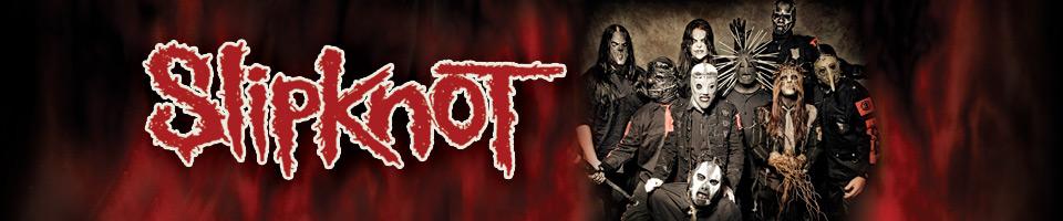 Slipknot 2012