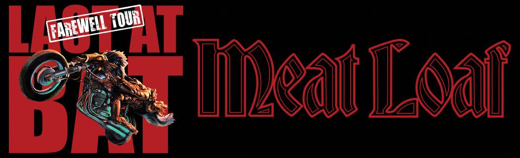 Meat Loaf 2013