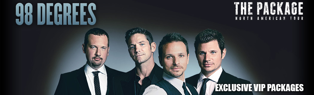 98 Degrees 2013