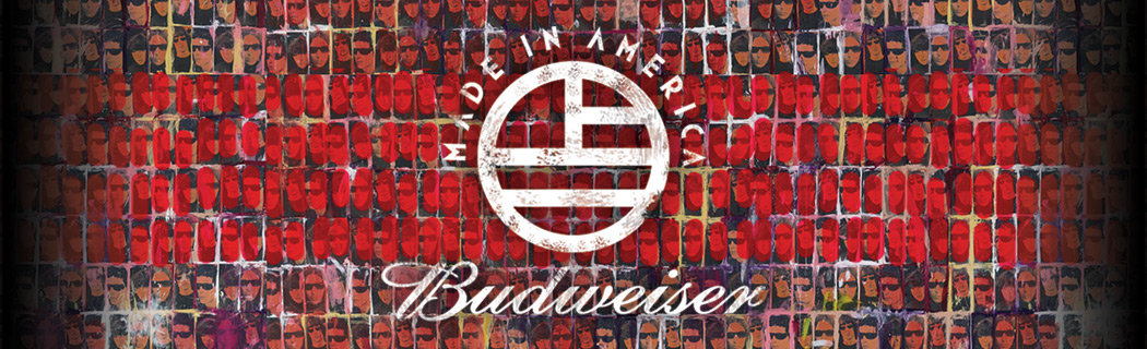 Budweiser Made in America 2013