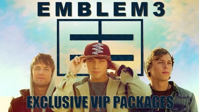 Emblem3 2013