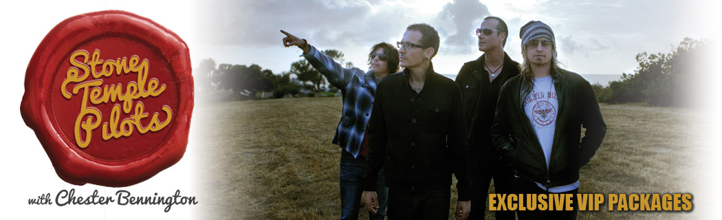 Stone Temple Pilots 2013