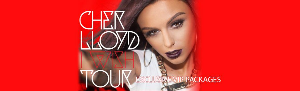Cher Lloyd 2013