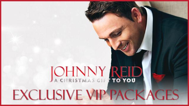 A Christmas Gift to You Tour